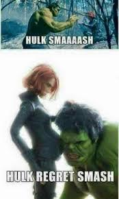 Hulk Smash Meme - hulk smash comedycemetery