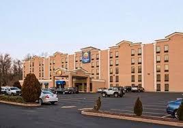 Comfort Inn Baltimore Md Comfort Inn Towson Md Booking Com