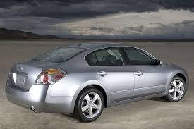 2007 Altima Interior 2007 Nissan Altima 112 0702 05z Nissan Altima Hybrid Interior Jpg