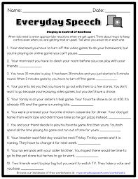staying in control of emotions everyday speech everyday speech