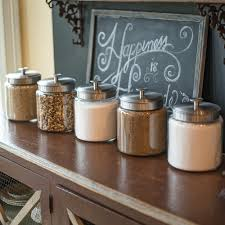 clear canisters kitchen canisters awesome glass flour and sugar canisters canister sets