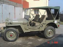 kaiser willys jeep jeep world war 2 low bonnet and ex military jeep for sale and