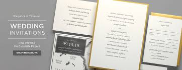 paper invitations unique invitations announcements by kleinfeld