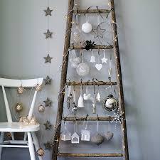 tree alternatives white company wall decorations and