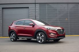 2016 hyundai tucson preview j d power cars