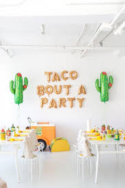 party themes for 5 party themes to say goodbye to summer coco kelley coco kelley