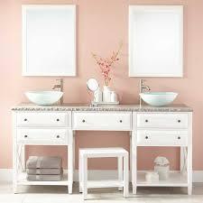 bathroom vanity with makeup area u2022 bathroom vanities