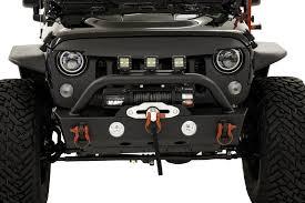 halo jeep wrangler lampy led przednie jeep wrangler jk halo eyes wrangler toptun pl