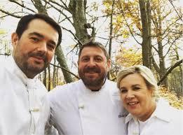 cuisine des grands chefs top chef saison 9 olivier bellin dans l assiette des grands chefs