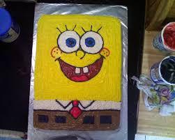 spongebob squarepants cake spongebob squarepants cake sikeston photo album topix