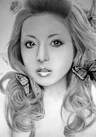pencil drawings by ken lee art and design