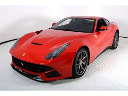 f12 for sale 2017 f12 berlinetta for sale gc 23488 gocars