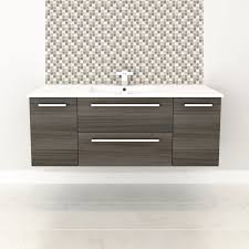 48 Vanity With Top Cutler Kitchen U0026 Bath Fv Zambukka48 Silhouette Collection 48 In