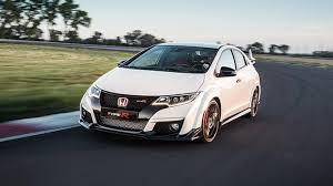Honda Civic Usa 2016 Honda Civic Type R Review Usa Civic Promotion Youtube