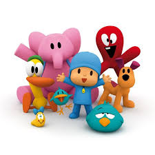 59 pocoyo images birthday party ideas party