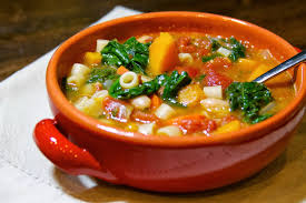 my soup addiction ina garten u0027s winter minestrone salty sweet life