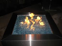 Glass Rocks For Fire Pit by Glass Rocks For Fire Pits Fire Pit Ideas
