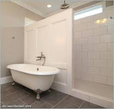Bathroom With Open Shower Open Shower Ideas Glassnyc Co
