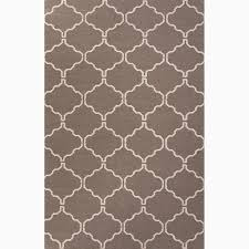 moroccan lattice rug 9x12 warm brown design popular home