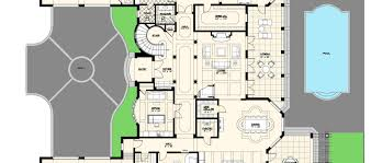 floor plan 1st floor from alpha builders of jacksonville florida