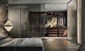 walkin closet rimadesio sliding systems living area complements doors walk