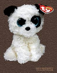gatsby dog ty beanie boos beanie boo collection