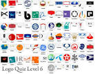 picture of Logo Quiz Answer Level 1 2 3 4 5 6 7 8 9 iOS and Android images wallpaper
