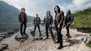 geico commercial actress final countdown europe s joey tempest looks back at the final countdown and
