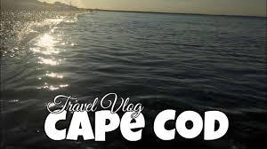 cape cod travel video youtube