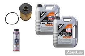 porsche cayenne service synthetic service kit porsche cayenne v6 lufteknic