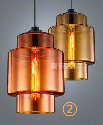 Glass Pendant Lighting Blown Glass Pendant Lights Colored Glass Pendant Lights Vintage