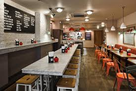 Fast Food Kitchen Design Gourmet Burger Kitchen Restaurants Portfolio Cantormasters