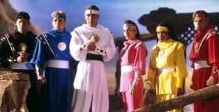 true stories mighty morphin u0027 power rangers movie