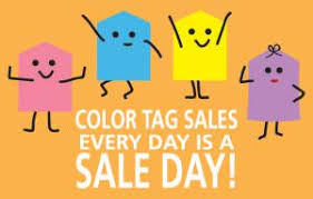 black friday thrift store sales upcoming sale days thrift town