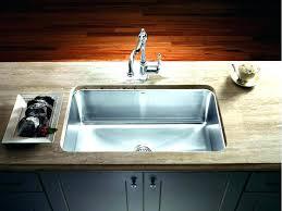 Kitchen Sink Kohler Undermount Single Kitchen Sink Kohler Undermount Single Bowl