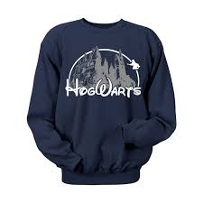 hogwarts alumni sweater 20 pieces of harry potter apparel you never knew you needed