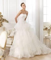 robe de mari e pronovias leante robe mariee 2014 robes de mariée pronovias