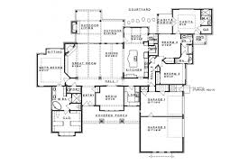 house plans with media room awesome and beautiful 1 story house plans with media room 13 story