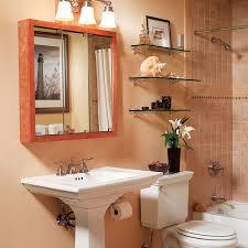 best 25 orange small bathrooms ideas on pinterest cheap apts