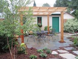 patio 101 what is a pergola