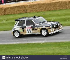 renault 5 turbo group b renault 5 turbo stock photos u0026 renault 5 turbo stock images alamy