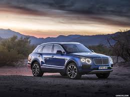 bentley suv 2017 bentley bentayga the suv for the rich online pitstop