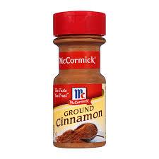 cinnamon ornaments mccormick