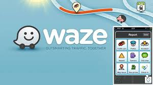 Waze Social Gps Maps Traffic 10 Best Gps Apps For Android Owners Use Of Technology