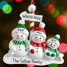 family ornaments personalized 28 images large personalized