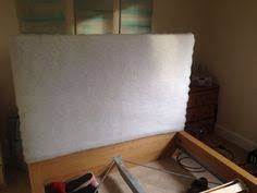 Ikea Malm Headboard Malm Bed Transformation Bedroom Revamp Pinterest Ikea Bed