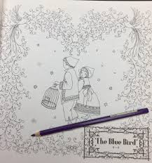 fantasy colouring book by tomoko tashiro coloring queen