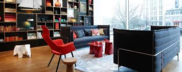 Citizenm Hotels Citizenm Rotterdam Hotel Review Netherlands Travel