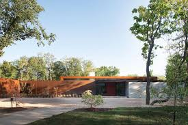 single story houses 15 exles of single story modern houses from around the world