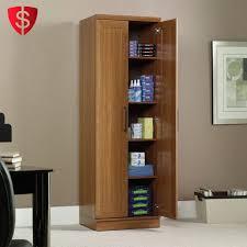 wooden cabinet storage organizer pantry cupboard kitchen shelf
